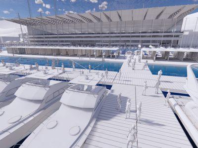 Confindustria Nautica: presentato a Genova il 61° Salone Nautico