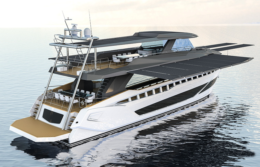 Fabiani Yacht