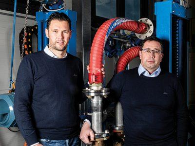 Gianneschi Pumps and Blowers, una storia tutta italiana