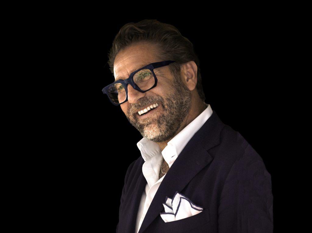 Giovanni Costantino, CEO The Italian Sea Group