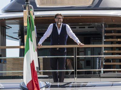 The Italian Sea Group, il Cda approva la relazione finanziaria semestrale