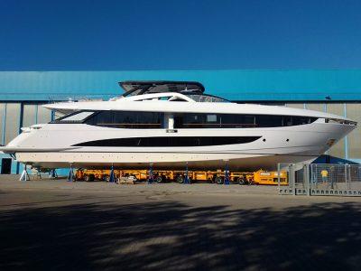 Amer Yachts ai prossimi saloni con due grandi novità