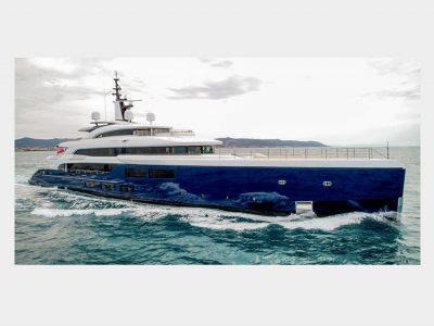Benetti al Monaco Yacht Show, il punto della situazione