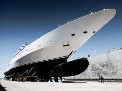 Tre superyacht di Benetti al Monaco Yacht Show 2021