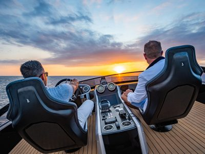 Sunseeker: major investments and new models in 2021