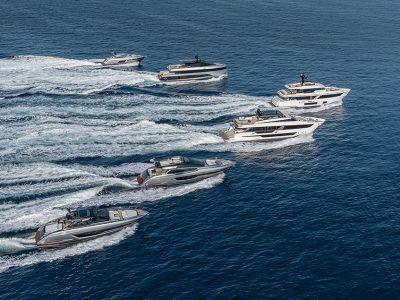 Ferretti Group: le novità di Cannes e la semestrale da record