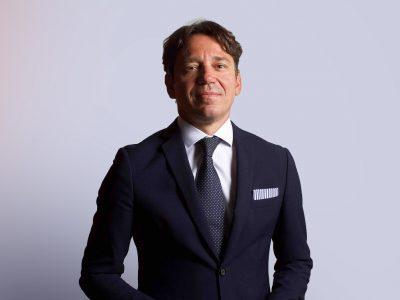 A Nicola Pomi la direzione generale del brand Azimut Yachts