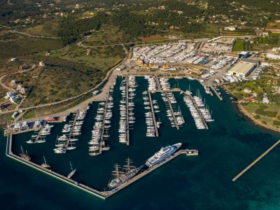 Olympic Yacht Show 2021, Greece yacht show will start in October
