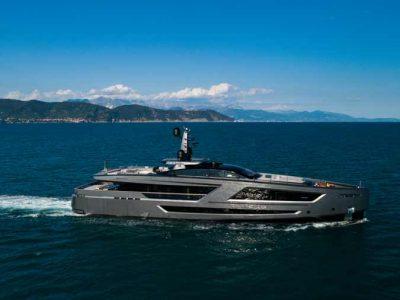 Baglietto, a Monaco con due custom yacht e il progetto B-zero