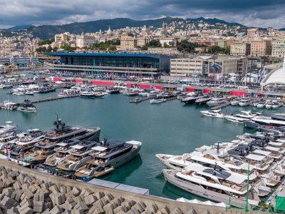 Salone Nautico di Genova, al via da domani la 61esima edizione