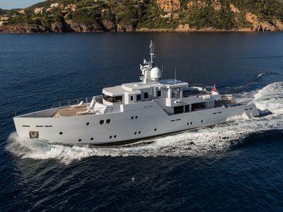 Accordo tra Tansu Yachts e l'imprenditore Angelo Casartelli
