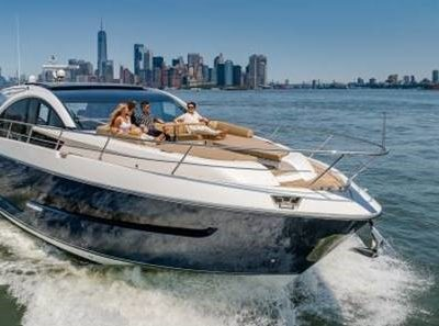 Fairline Yachts at Southampton International Boat Show