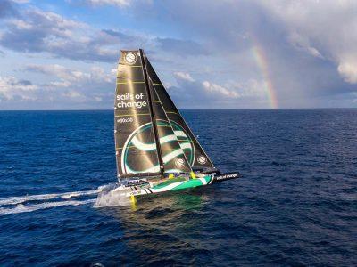 Sails of Change pronto alla sfida al Trofeo Jules Verne