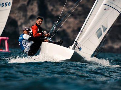 Enrico Chieffi e Ferdinando Colaninno conquistano il campionato Star 2021
