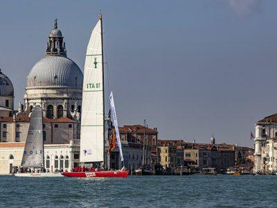 Salone Nautico Venezia, a gonfie vele i prossimi eventi della vela