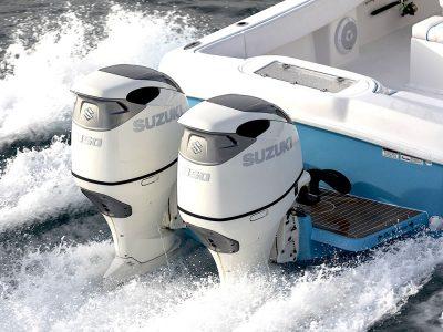 Fuoribordo Suzuki, vita più lunga con la giusta manutenzione
