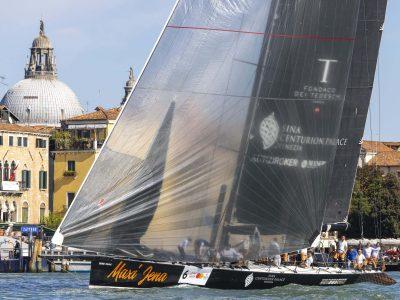 Venice Hospitality Challenge, Maxi Jena vince l'ottava edizione