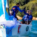 """The final of the SAILING Champions League takes place from 7th to 10th October 2021 in Porto Cervo in Sardinia. The best 30 sailing clubs from 15 countries will compete for the title """"Best Yacht Club of the Year"""" at the hosting Yacht Club Costa Smeraldar08 October, 2021r© SAILING Champions League / SAILING ENERGY"""